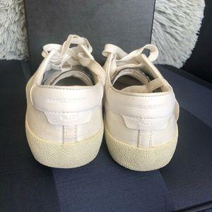 Authentic Saint Laurent Yeah Baby Sneakers